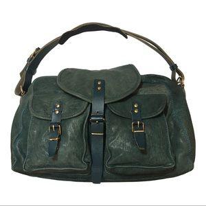 Balenciaga, cargo pockets flap shoulder bag, RARE